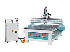 1325 woodworking CNC router with 4x8ft size