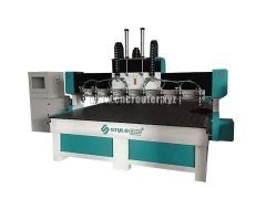 STYLECNC® 3d wood carving CNC router machine