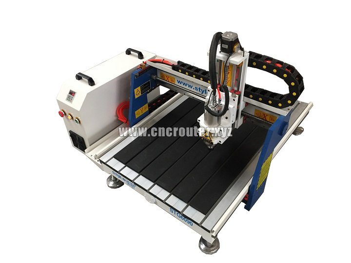 Advantages of using CNC router machine