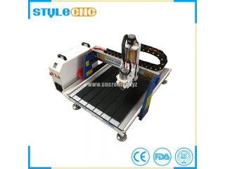 The most important thing when choosing a CNC router machine