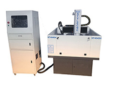 CNC milling machine for engraving metal with good price