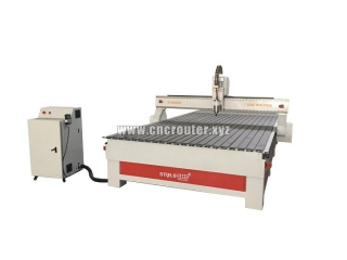 STYLECNC® CNC cutting machine for wood process