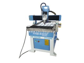 STS6090 stone CNC router machine