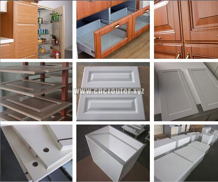 1325 linear ATC CNC router machine sample2