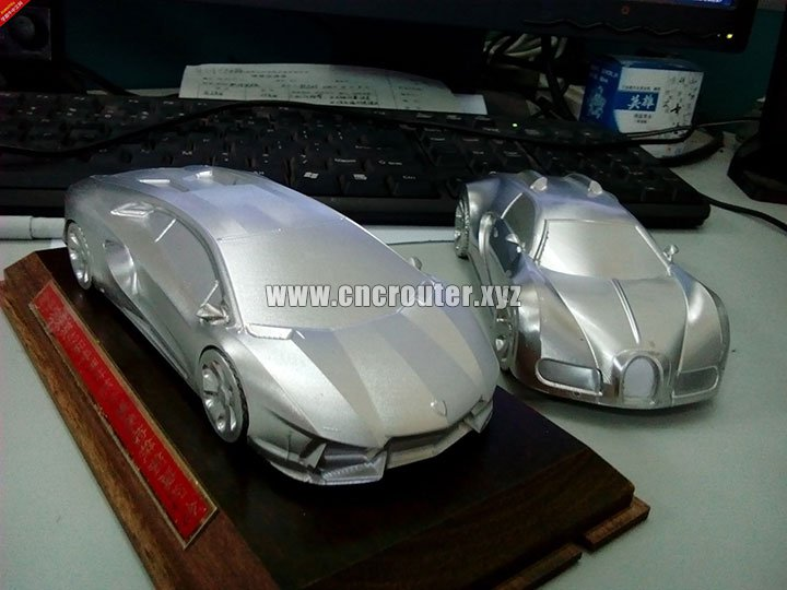 cars molding