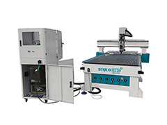 Economical ATC CNC router machine for sale