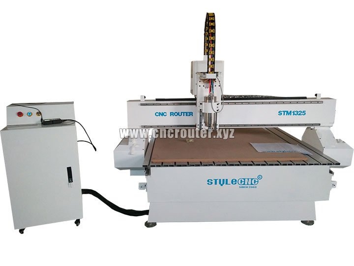 Cheap CNC router 1325 for woodworking