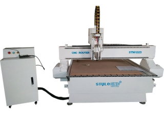 STYLECNC® Cheap CNC router 1325 for woodworking