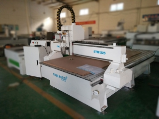 STYLECNC® 1325 CNC router machine for woodworking