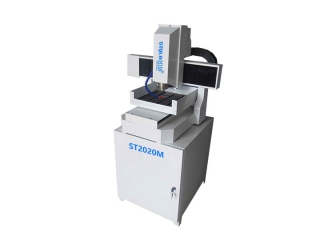 STYLECNC® Mini CNC milling machine for jewelry