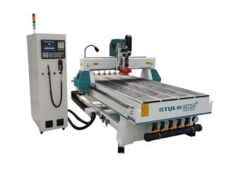 Cheap price linear atc CNC router machine for wood