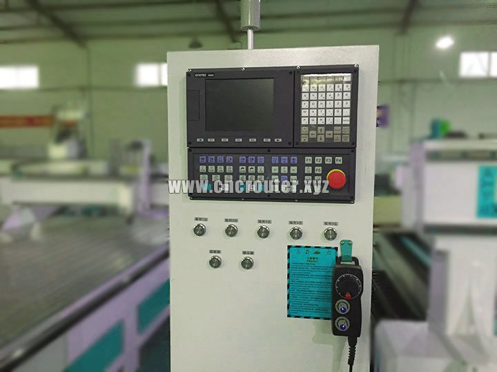 woodworking cnc router center
