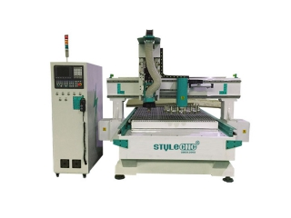 STYLECNC® 1325 Woodworking CNC Router Center for Sale