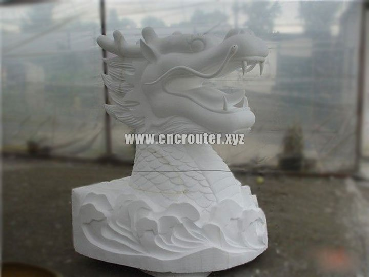 samples of foam cutting machine