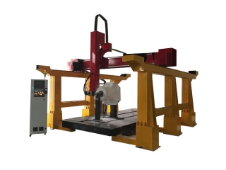 STYLECNC® 4 Axis CNC Foam Cutting Machine for sale