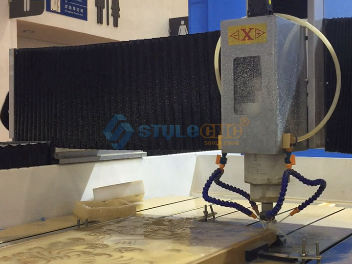 New Style Stone Engraving Machine for sale