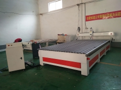 STM2030 CNC Router Machine for Egypt Customer