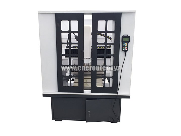 CNC metal mould marking machine for sale