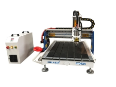 STYLECNC® MINI CNC wood carving machine for sale