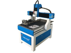 Hobby 600*900mm woodworking CNC machinery for sale