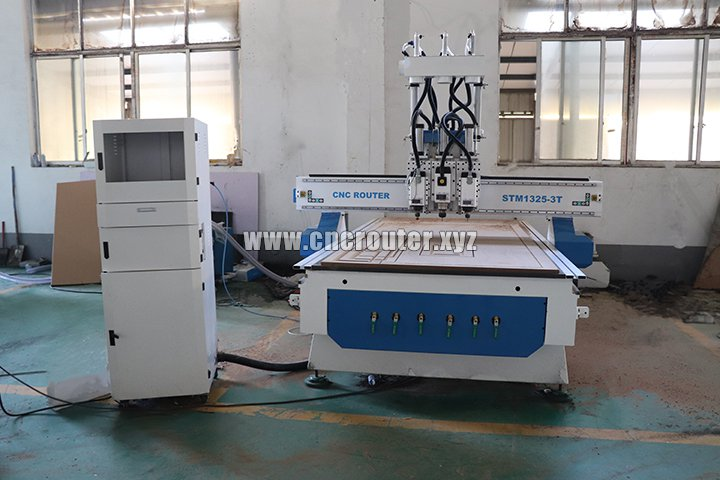 4*8 ft CNC wood router